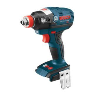 "Bosch IDH182B 18V EC Brushless 1/4"" and 1/2"" Socket-Ready Impact Driver"