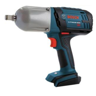Bosch IWHT180B 18V High Torque Impact Wrench with Friction Ring
