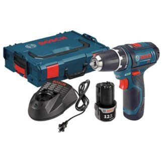 "Bosch PS31-2AL 12V MAX 3/8"" Drill Driver Kit"