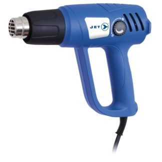 Jet JHGK-600 1500 Watt Professional Heat Gun