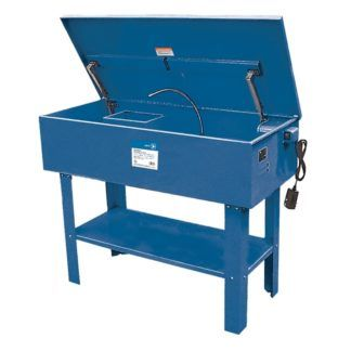 Jet JPW-40 40 Gallon Parts Washer