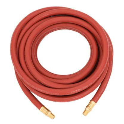 Jet Rubber Air Hose