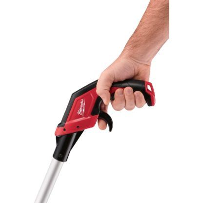 Milwaukee 48-22-5006 Measuring Wheel In Use 1