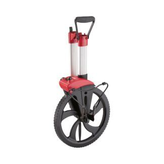 Milwaukee 48-22-5012 Measuring Wheel In Use 3