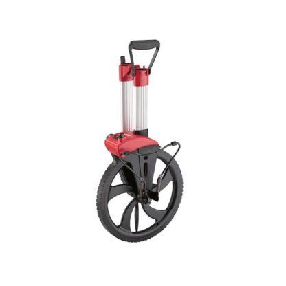 Milwaukee 48-22-5013 Engineer's Measuring Wheel In Use 2