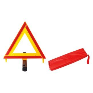 Pioneer 372 Safety Warning Triangle
