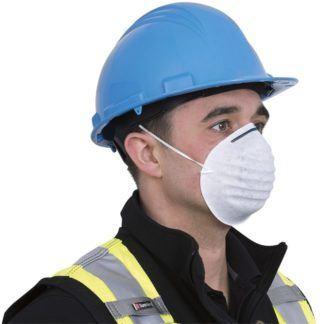 Pioneer 390P Nuisance Dust Mask
