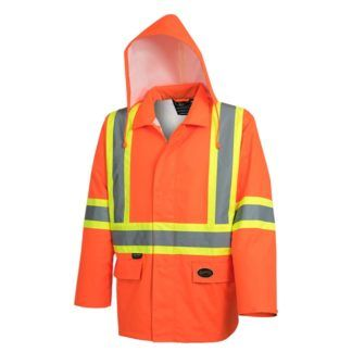 Pioneer 5626 300D Oxford Polyester Jacket with PU Coating