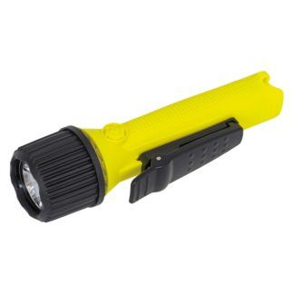 "Startech ISFL-120 6-3/4"" Intrinsically Safe Flashlight"