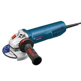 "Bosch GWS10-45P 4-1/2"" Angle Grinder with Paddle Switch"