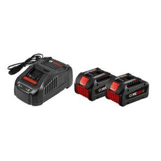 Bosch GXS18V-02N24 18V CORE18V Starter Kit