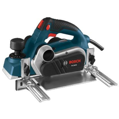 "Bosch PL2632K 3-1/4"" Planer Kit"