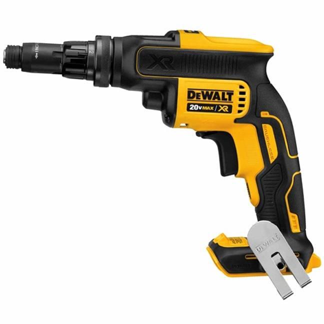 Dewalt Dcf622b 20v Max Xr Adjustable Torque Screwgun Bc
