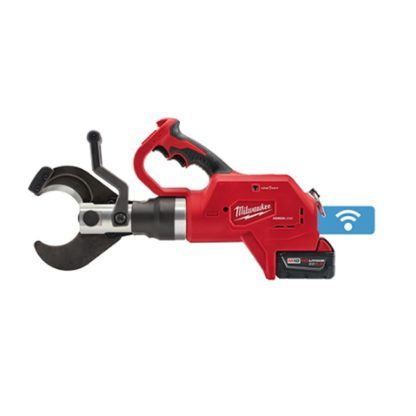 """Milwaukee 2776-21 M18 FORCE LOGIC 3"""" Underground Cable Cutter"""
