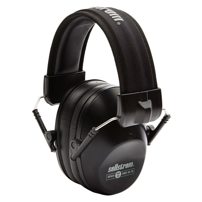 Sellstrom S23403 HP424 Premium Ear Muff