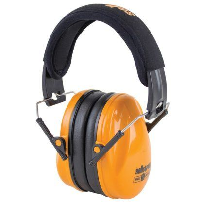 Sellstrom S23404 HP427 Premium Ear Muff
