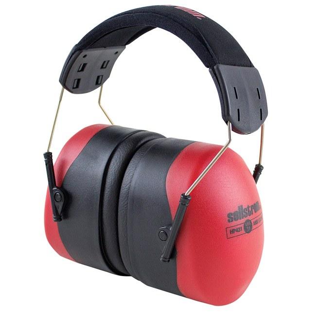 Sellstrom S23406 HP431 Premium Ear Muff