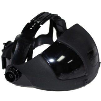 Sellstrom S32001 Black Crown for DP4 Face Shields