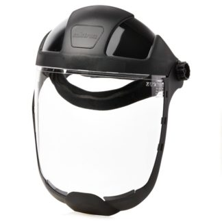 Sellstrom S32210 Standard Face Shield with Ratcheting Headgear