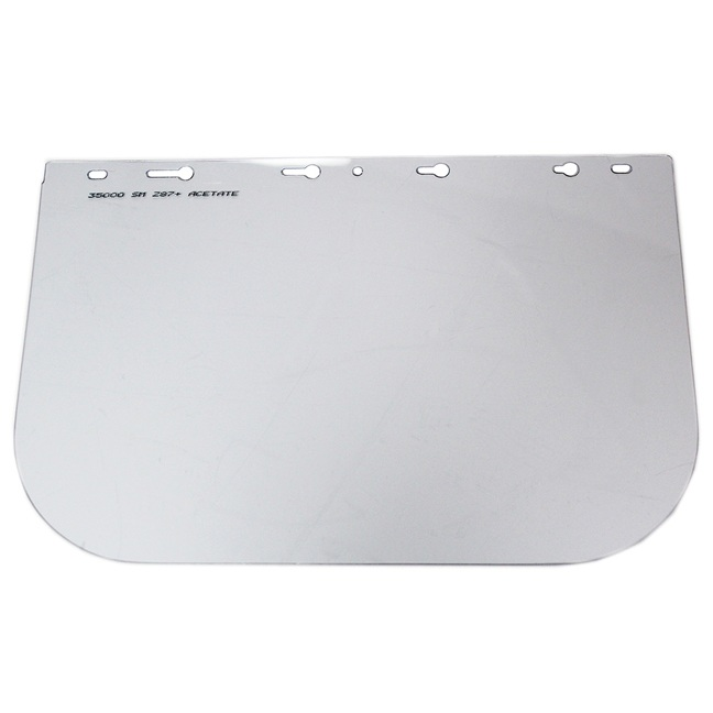 Sellstrom S35000 Replacement Window for 390 Series Face Shield
