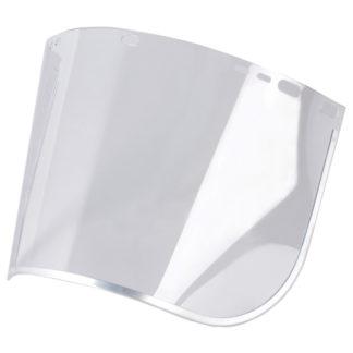 Sellstrom S37600 Clear Aluminum Bound Window