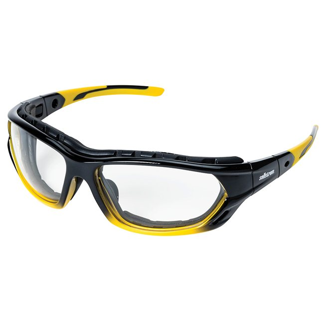 Sellstrom S70000 XPS530 Sealed Safety Glasses