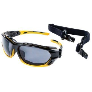 Sellstrom S70001 XPS530 Sealed Safety Glasses