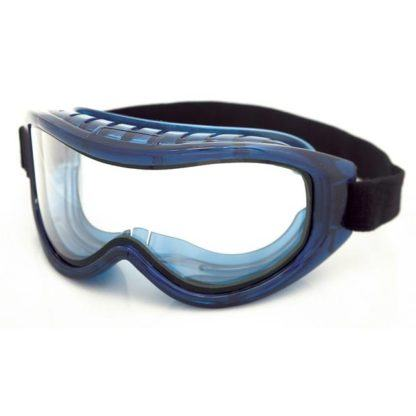 Sellstrom S80200 Odyssey II Series Industrial Dual Lens Goggle