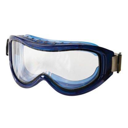 Sellstrom S80201 Odyssey II Series Chemical Splash Dual Lens Goggle