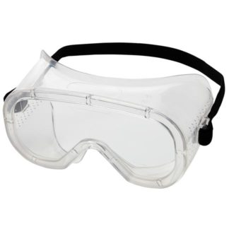 Sellstrom S81000 810 Series Direct Vent Safety Goggle