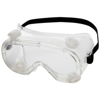 Sellstrom S81200 812 Series Indirect Vent Chemical Splash Safety Goggle