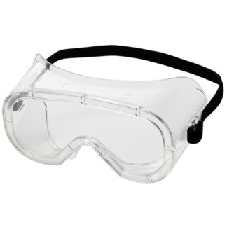 Sellstrom S81220 812 Series Non-Vented Safety Goggle