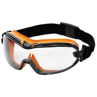 Sellstrom S82500 GM500 Series Safety Goggle