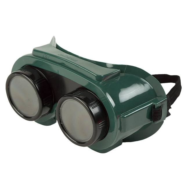 Sellstrom S85250 Lens Cover Goggle
