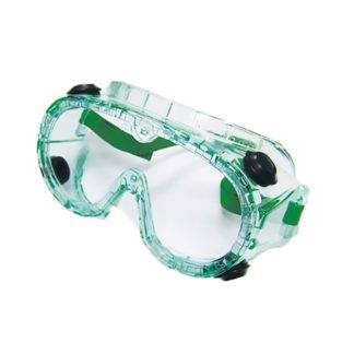 Sellstrom S88200 882 Series Indirect Vent Chemical Splash Safety Goggle