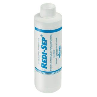 Sellstrom S90322 Eyewash Bacteriostatic Additive - 8oz