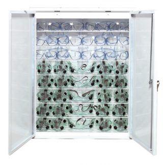Sellstrom S90494 Monitor 2000 Germicidal Cabinet