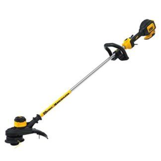 "DeWalt DCST920B 20V Max XR Brushless 13"" String Trimmer"