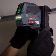 Bosch GLL 100 G Beam Laser
