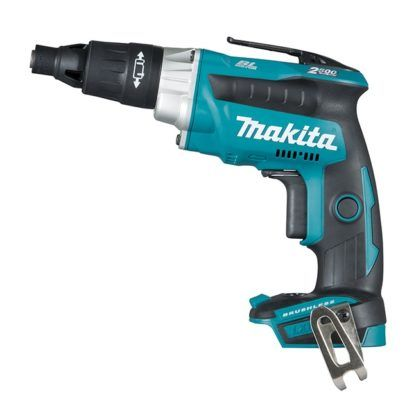 Makita DFS251Z 18V Brushless Screwdriver