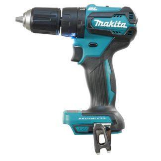 "Makita DHP483Z 18V 1/2"" Brushless Sub-Compact Cordless Hammer Drill Driver"