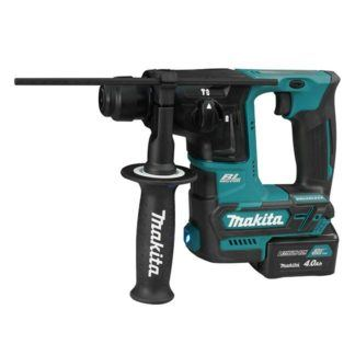 "Makita HR166DSMJ 12V 5/8"" Brushless Rotary Hammer Kit"