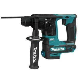 "Makita HR166DZ 12V 5/8"" Brushless Rotary Hammer"
