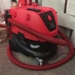 Milwaukee Dust Extractor