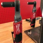 Milwaukee M12 Ratchets