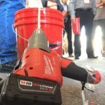 Milwaukee M18 Mixer