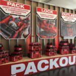 Milwaukee PACKOUT Storage