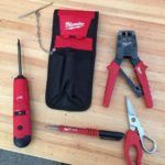 Milwaukee VDV hand tools