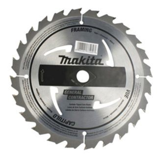 "Makita 792010-8 4-3/8"" 50T Circular Saw Blade"