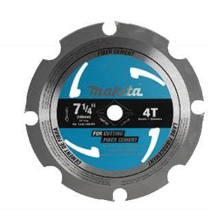 """Makita A-90439 4"""" Fibre-Cement Circular Saw Blade"""